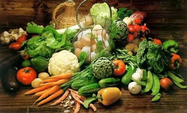 小蔬菜大学问 常吃7种菜防癌又长寿