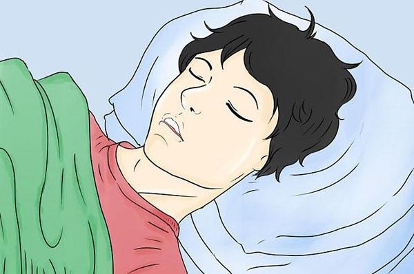 长期干咳或是肺癌信号