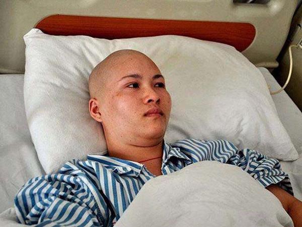 哪些癌症患者不宜化疗?
