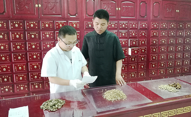 刘博士抗癌医话:天生胆小的癌症病人