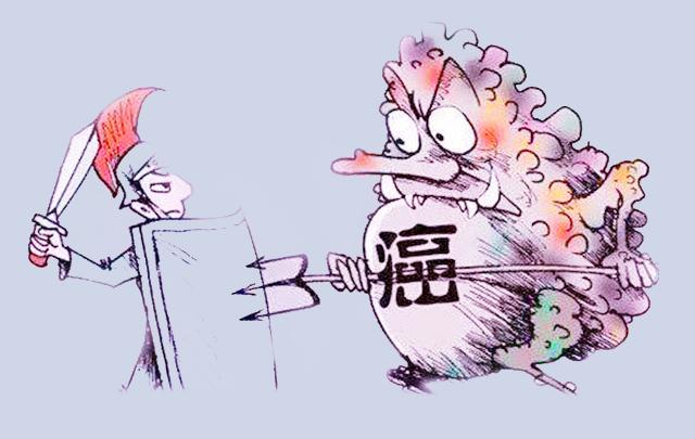 刘自力博士:为什么患癌症?中医能否治疗癌症?