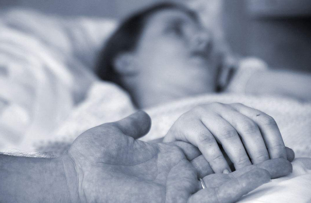 癌症病人都不是死于肿瘤,而是死于并发症和器官衰竭!